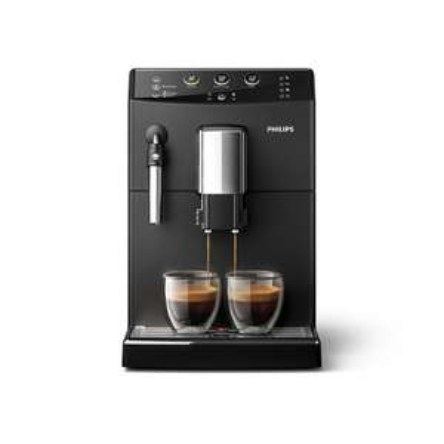 Philips - 3000 series Volautomatische Espressomachine