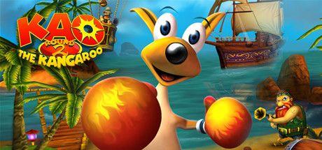 Kao the Kangaroo: Round 2 gratis (steam)
