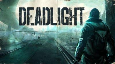 Deadlight steam key @Fanatical