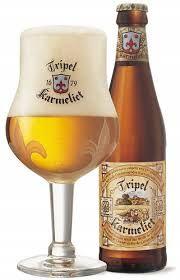 Tripel Karmeliet €1 per flesje (vanaf maandag)