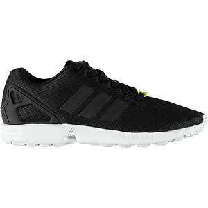 ADIDAS ZX Flux @ Men at Work