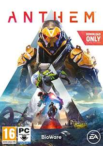 Anthem PC @Amazon.fr