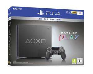 PlayStation 4 Slim 1TB Days of Play 2019 @ Game Mania