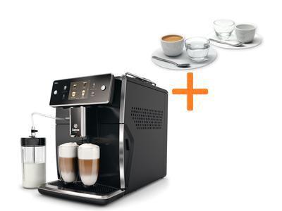 Philips Saeco Xelsis Espressomachine (SM7680/00)