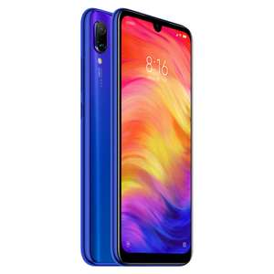 Xiaomi Redmi Note 7 - 6GB 64GB - Global Version
