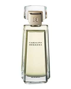 Carolina Herrera Eau de Parfum for women (100 ml) voor €23,67 @ Amazon.es