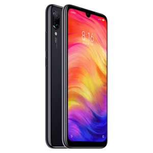 Xiaomi Redmi Note 7 - Global Version (128GB) @Banggood