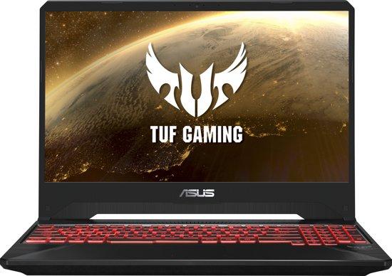 Asus (144 Hz) TUF FX505GM-ES159T - Gaming Laptop