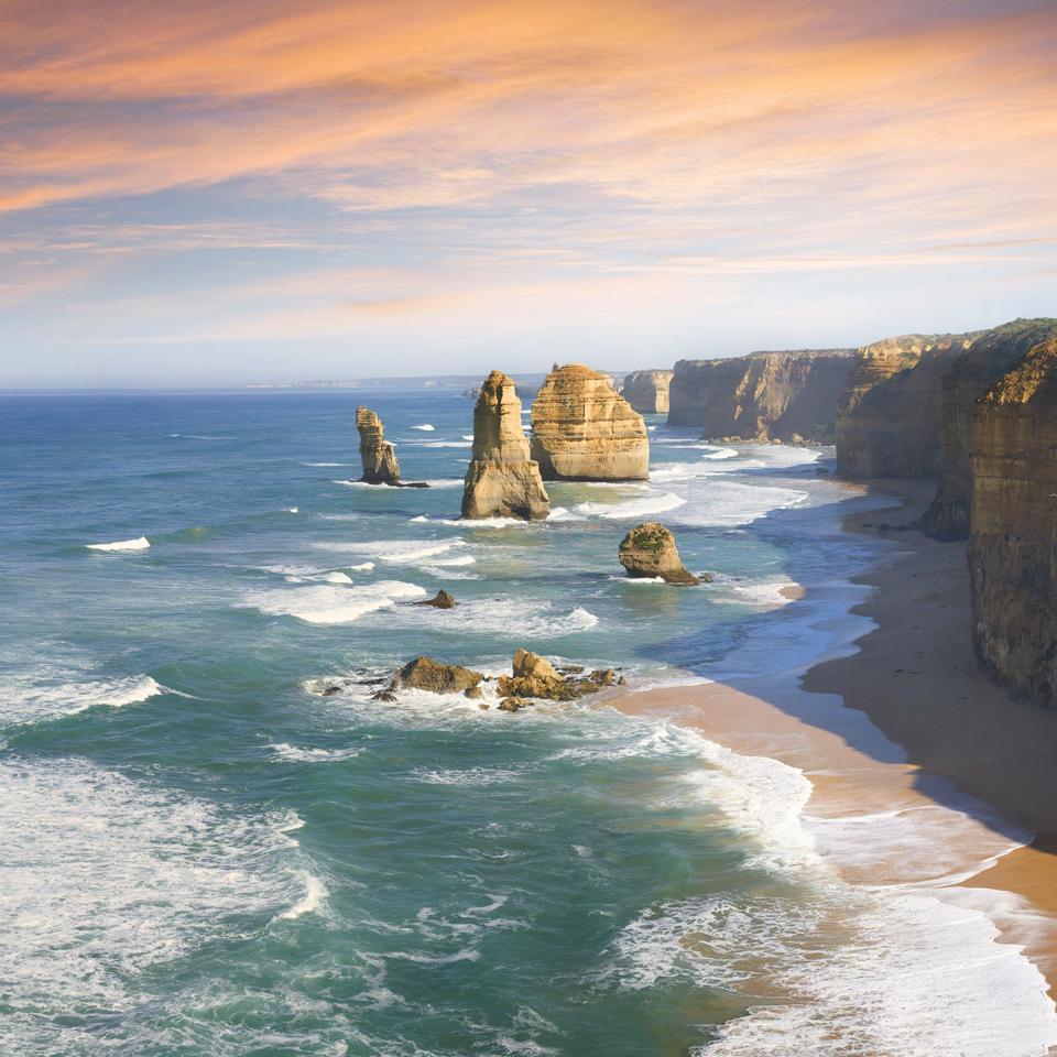 Vliegtickets: Amsterdam naar Melbourne (Australië) vanaf €463 @ China Southern Airlines