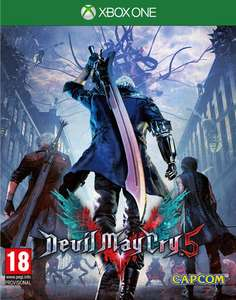 Devil May Cry 5 (Xbox One) @ Coolblue