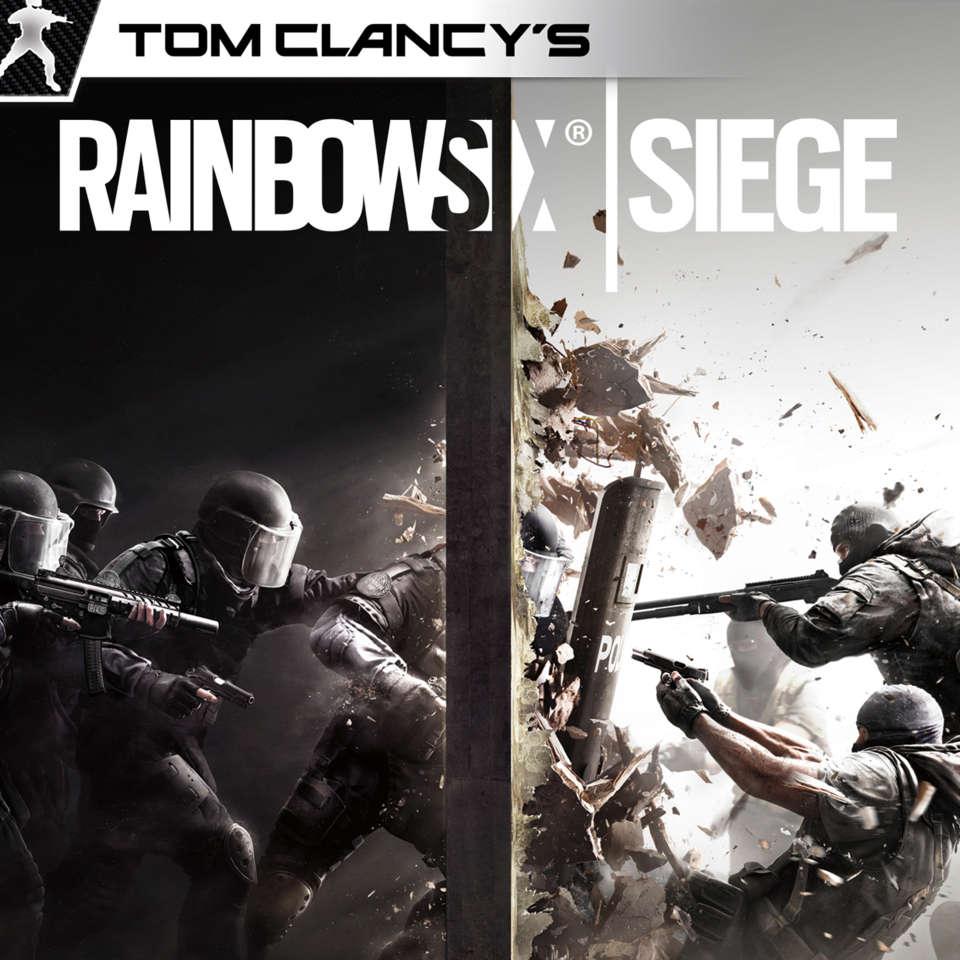 [PC, PS4, Xbox One] Rainbow Six Siege gratis speelweekend @ Ubisoft
