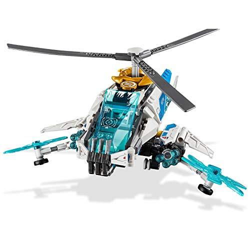 Lego ShuriCopter (70673) @Amazon.de
