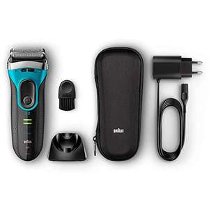 Braun Series 3 ProSkin 3080s @Amazon.fr