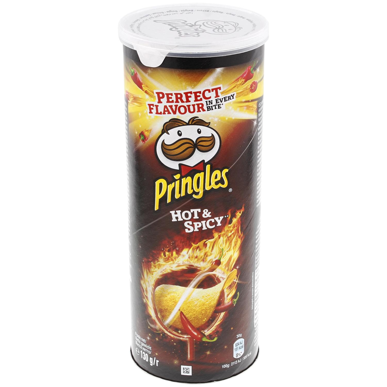 Pringles €0,95 (130 gram) @ Action