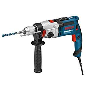 Bosch Professional GSB 21-2 RCT Klopboormachine @Amazon