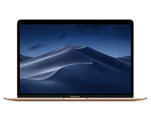 "Apple MacBook Air 2018 13,3"" (i5/256GB) Goud @Amazon.es"