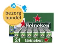 3 maanden gratis bezorging bij € 30 aan Heineken @ AH.nl