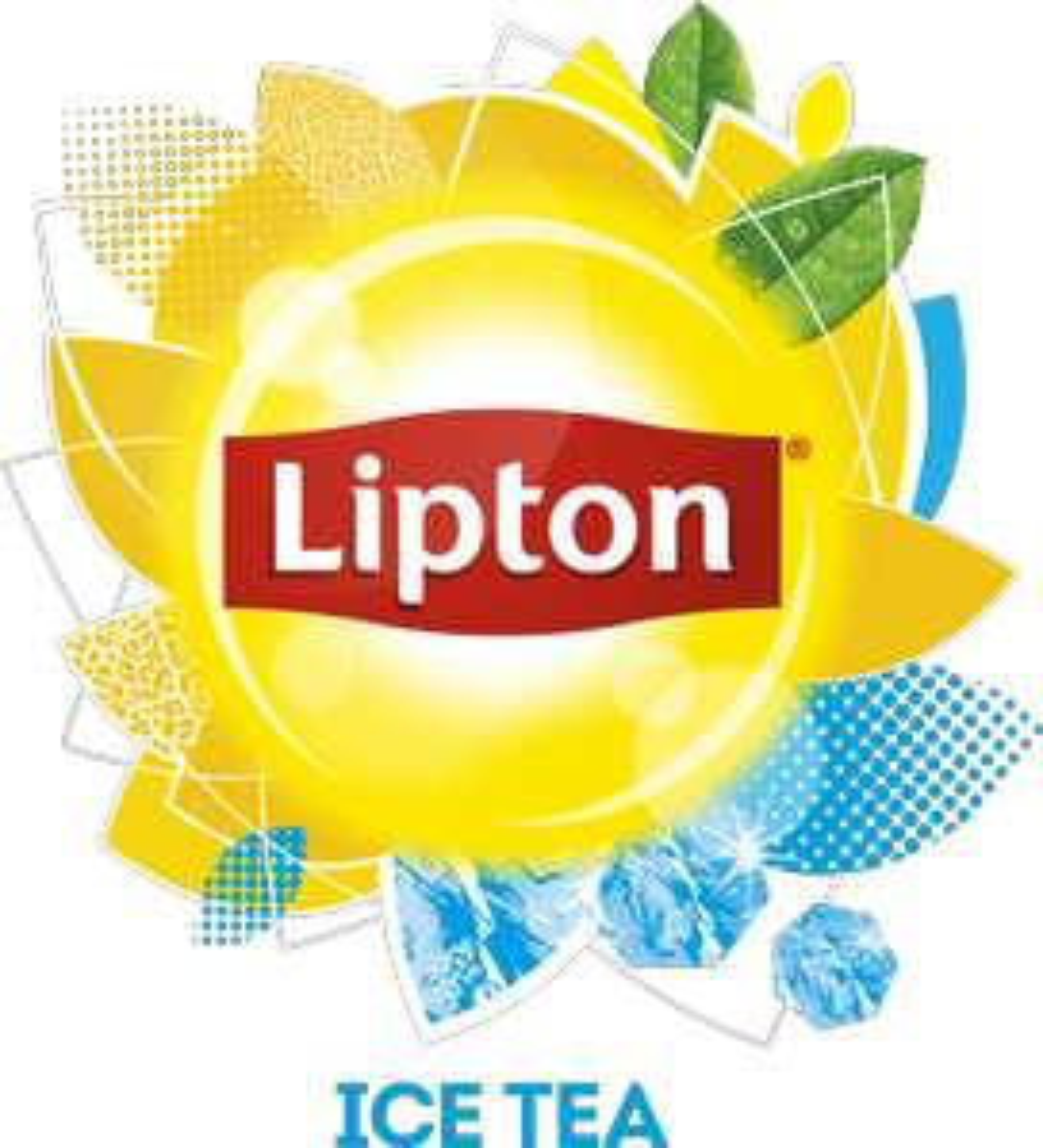 Gratis Lipton Ice tea bij station Amsterdam Zuid