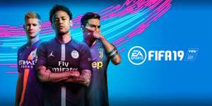 Fifa 19 Switch 19,79 in nintendo e-shop