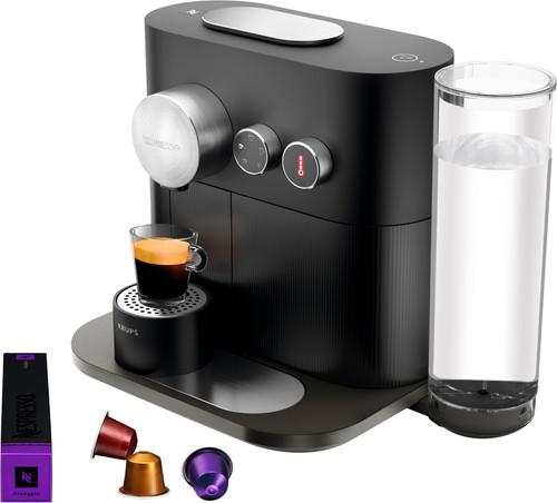 Krups Nespresso Expert XN6008 @ Coolblue
