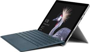 Microsoft Surface Pro - Core i5 - 8 GB - 256 GB (2017)