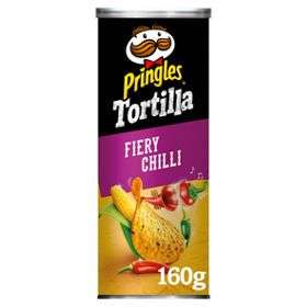 Twee bussen Pringles voor €0,75 bij Jumbo