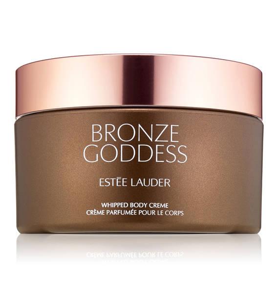 ESTEE LAUDER Bronze Goddess Whipped Body Cream -47% @ Hudson's Bay