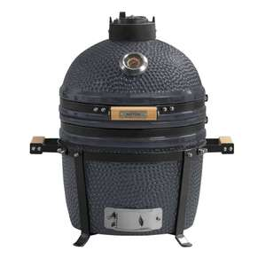 Patton barbecue Kamado Grill 15