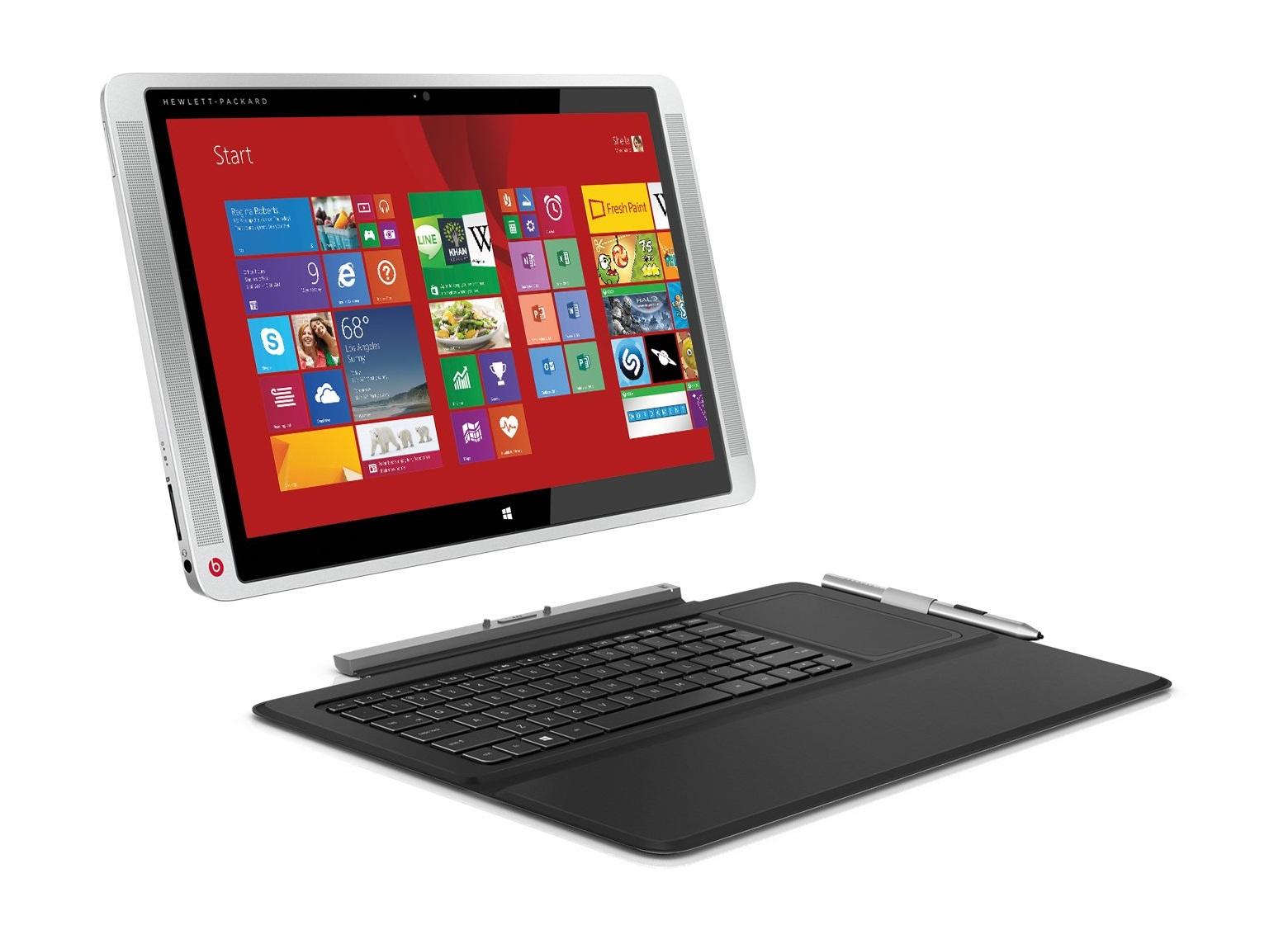 HP ENVY 13-j021nd x2 voor €599 @ HP Store