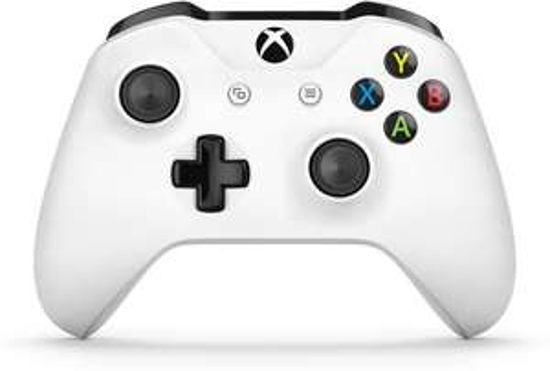 Xbox One Draadloze Controller elders €50,99