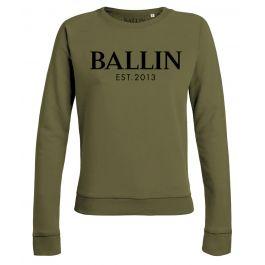 Diverse Ballin shirts met fikse korting