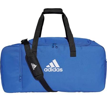 adidas Tiro 19 Dufflebag L blauw voor €14,81 @ Amazon.de