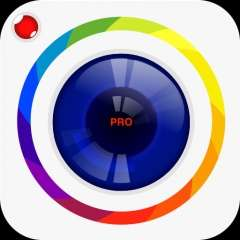 Selfie Camera Pro + HD Camera Pro Gratis @Google play