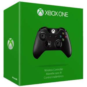 Xbox One Wireless controller voor € 39,79 @ Amazon.es