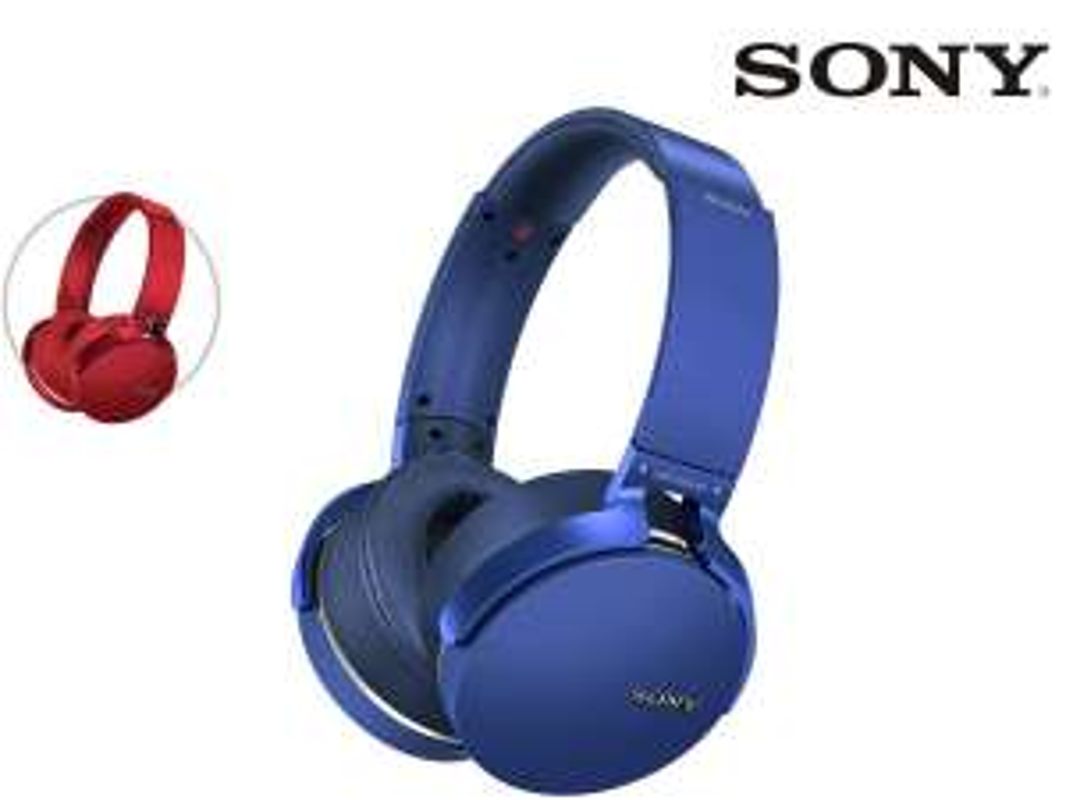 Sony MDR-XB950B1 koptelefoon