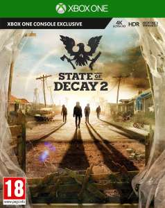 State of Decay 2 (Xbox One)  @ Media Markt