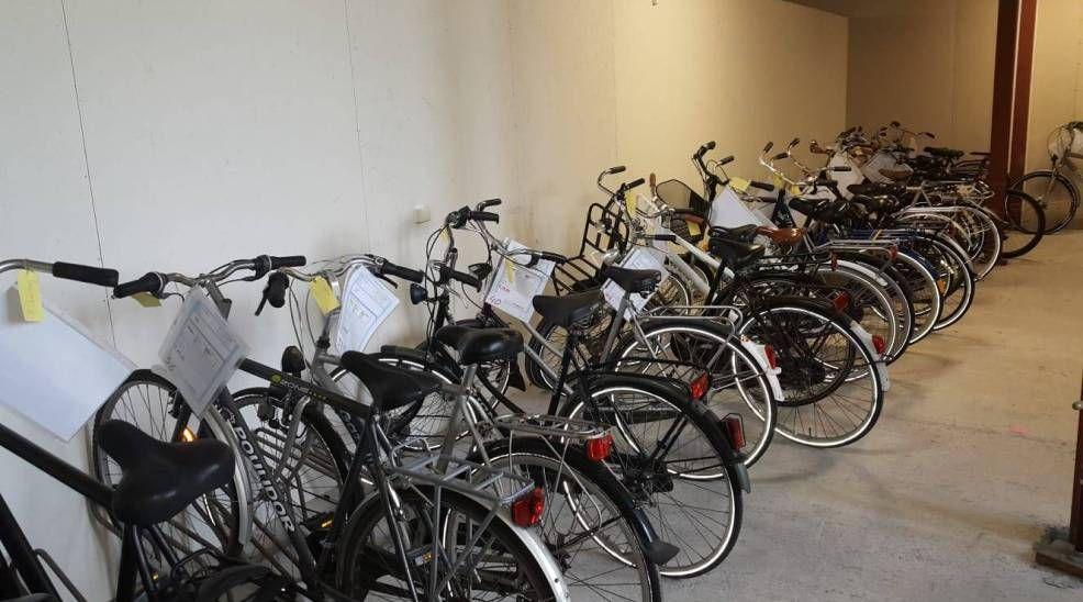 Voor een prikkie een fiets (Hoogeveen)