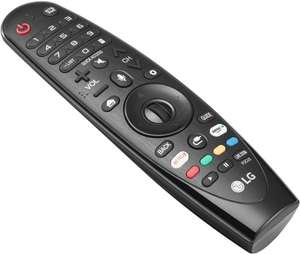 LG Magic Remote AN-MR18BA voor €14,95 @ DirectSale