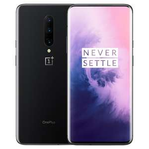 OnePlus 7 Pro 6.64 Inch QHD+ AMOLED 90Hz HDR10+ 4000mAh NFC 48MP Rear Camera Smartphone
