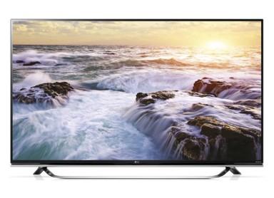 LG 55UF850V 4K LED TV voor €1298 @ Plasmavisie