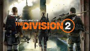 The division 2 free weekend (13-06 / 16-06)