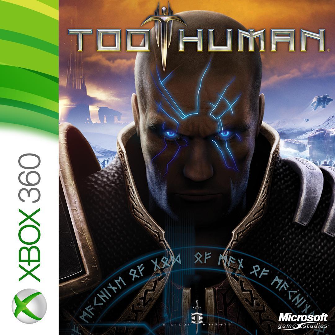 Too Human eind deze week Xbox One backwards compatible en gratis te claimen @ Xbox Store