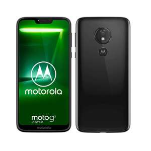 Motorola Moto G7 Power Black Dual-sim @Amazon.it