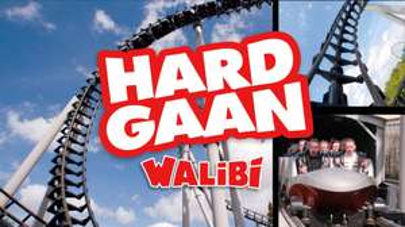 Gratis entree voor vaders in Walibi Holland op vaderdag (15 & 16 juni)