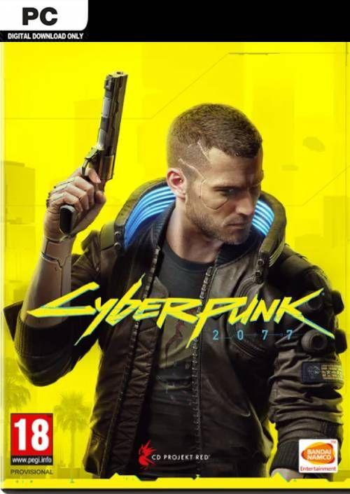 Cyberpunk 2077 PC