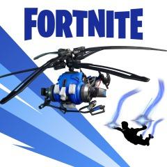 Gratis: Fortnite: Battle Royale - PlayStation®Plus Celebration-pack