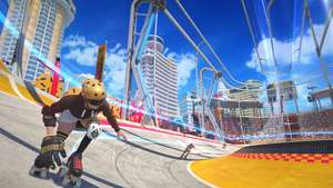 Roller Champions E3 demo (Uplay)