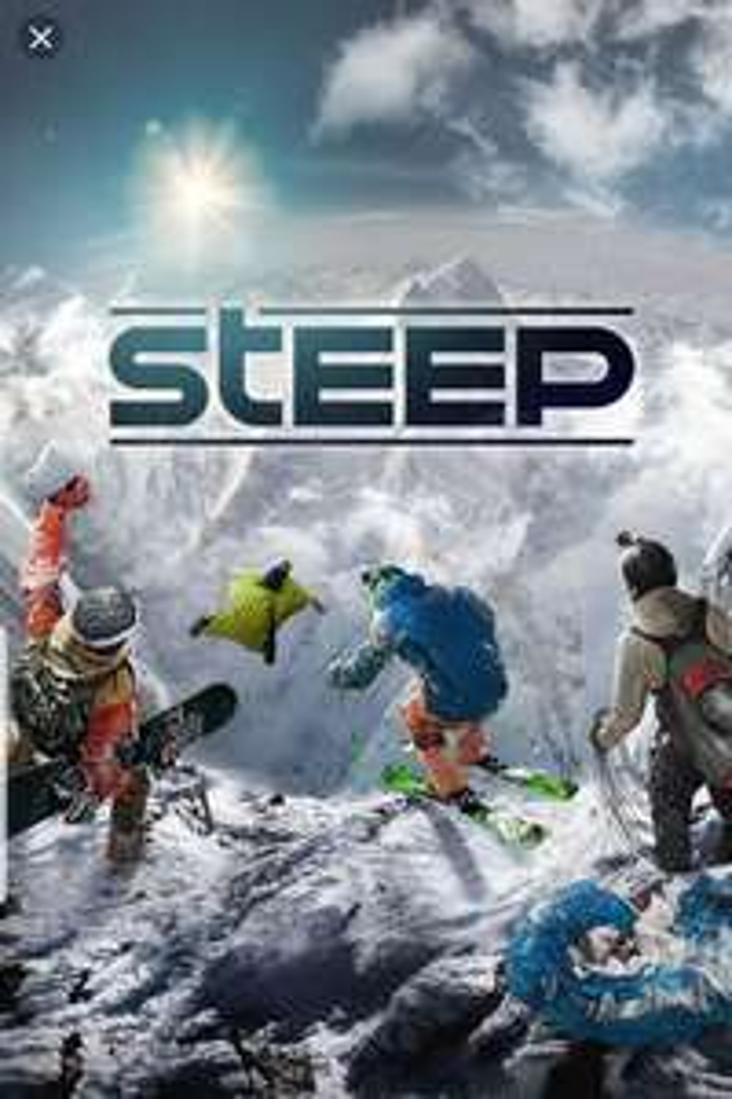 Steep Japan Map gratis te downloaden