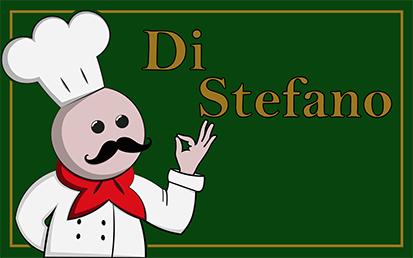 Di Stefano gratis drankje en 1 euro korting