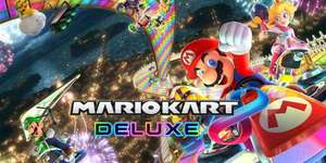 Mario Kart 8 Deluxe (Nintendo Switch Downloadversie)